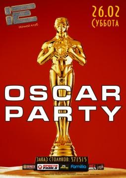 Oscar party.