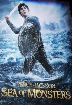 Фильм «Перси Джексон: Море чудовищ» - расписание, рецензия, фотография