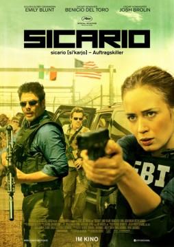 Сікаріо  (2015)