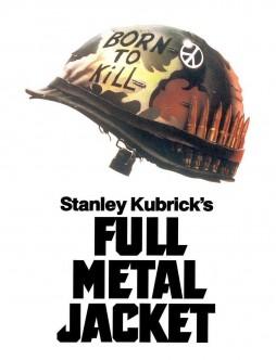Full Metal Jacket 1987 iTALiAN BRRip x264 MP4-L3g3nD