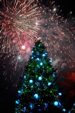 Семинары: Новый год в Одессе 2016. Таки-да, Одесса