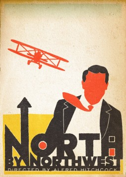 Фильм На север через северо-запад