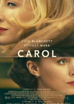 Фильм: Кэрол