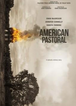 Фильм: Американская пастораль