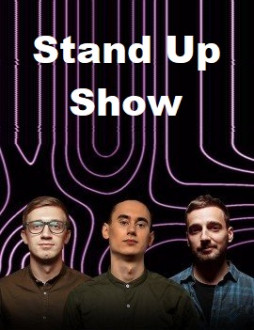 Stand up Show . MamaCasalla