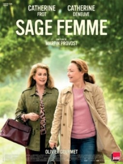 Поцелуй Беатрис  Sage femme
