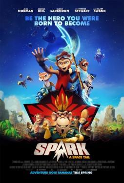 Спарк: Герой вселенной