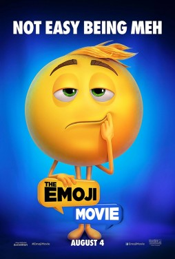 Эмоджи фильм / Emojimovie: Express Yourself