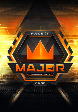 The Second CS:GO Major Of 2018 (12+)