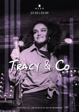 22/02 Tracy & Co | Шкаф