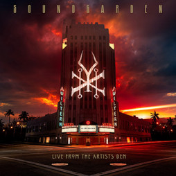 Soundgarden: Live from the Artists Den