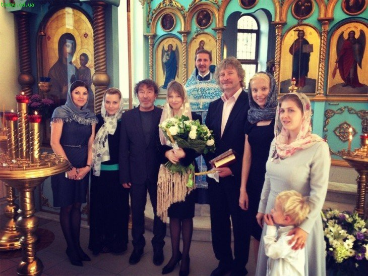 екатерина трофимова жена кузьмина.история знакомства