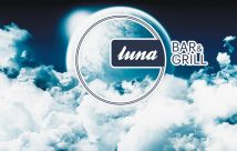 Luna Bar and Grill