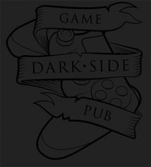 "Game Pub ""Dark Side"""