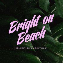 Bright On Beach