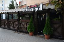 Coba`s Grill