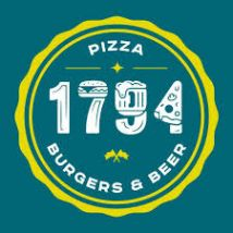 1794 - Pizza, Burgers & Beer