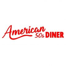 American 50s Diner