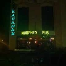 Каванах Murphy`s Irish pub