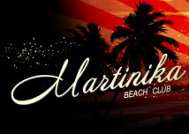 Martinika Beach Club