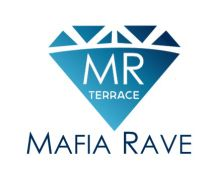 Mafia Rave terrace