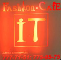 Fashion Cafe IT