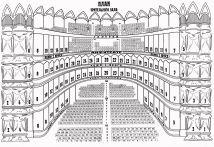 Билеты в оперу в одессе афиша кино вега капитал